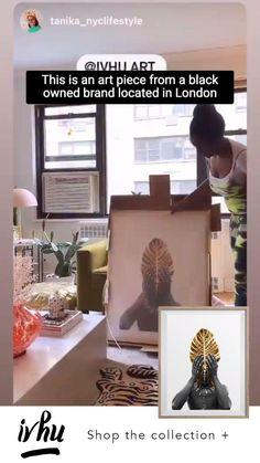 Black Wall Art, Black Love Art, African American Art, African Art, African Dance, Abstract Face Art, American Interior, Rainbow Room, Handmade Christmas Decorations