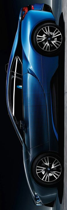 BMW I8 by Levon
