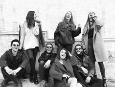 💜 Best Friend Photos, Turkish Beauty, Best Friends Forever, Turkish Actors, Drama, Film, Couple Photos, Fictional Characters, Hande Ercel