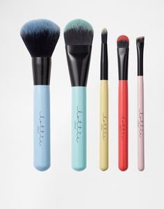 pretty brushes