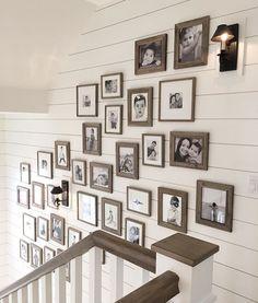18 manires de dcorer un mur blanc dco design pinterest murs blancs grand mur blanc et grands murs