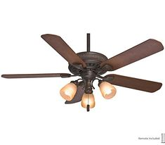Ceiling Fan From Amazon -- To view further for this item, visit the image link.Note:It is affiliate link to Amazon. #yummy
