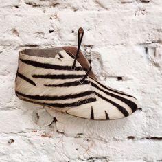 Maruti kids - zebra shoes for girls
