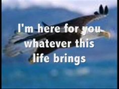 Mark Harris - Find Your Wings (with lyrics) great for boy or girl