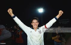 3rd June 1991 International Match in Auckland New Zealand 0 v England... News Photo | Getty Images