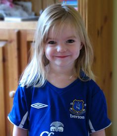 A witness claimed a blonde girl identical to Madeleine McCann was seen at a campsite in Spain just three days after the British toddler went missing five years ago.