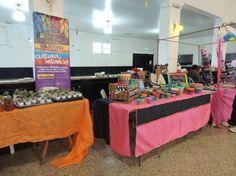 Colectivo Juana Azurduy - Mercado Cooperativo y Bolsón Agosto 2014