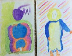 1978 doodles 489 & 490