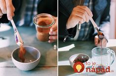 Stačí, ak si do nej pridáte TOTO! Chocolate Fondue, Barware, Food And Drink, Ale, Drinks, Health, Desserts, Tips, Drinking