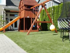 Residential and Commercial Artificial Grass and Synthetic Grass experts. From Soccer Fields, to AstroTurf yards and Golf Putting Greens. Texas Fake Grass will turn your dream yard into a low maintenance reality! Artificial Grass For Dogs, Fake Grass, Artificial Turf, Small Backyard Patio, Backyard Ideas, Backyard Projects, Outdoor Ideas, Backyard Landscaping, Garden Ideas