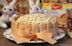 PANELATERAPIA - Blog de Culinária, Gastronomia e Receitas: Torta Colomba Com Mousse de Limão