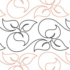 Loose Leaf - Digital - Quilts Complete - Continuous Line Quilting Patterns