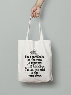 Tote Shopping /& Gym /& Beach Bag 42cm X 38cm with Handles By Valentine Herty So no one told you life was going to be this way