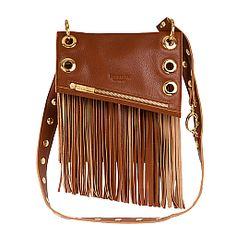 Hammitt Roxbury Fringe Bag **More Colors**