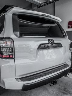 """2018 4Runner Limited 3"""" lift 275/55/20 Toyo Open Country"""