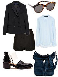 Fashion Week Style - Celebrity Street Style - The It Girl