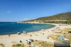 Platana Beach - Skala Maries Thassos Island Greece