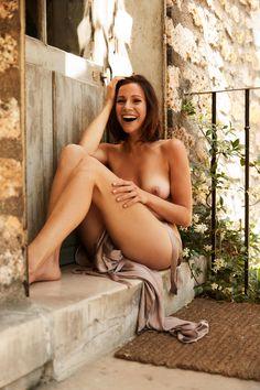 Nackt szenen hess katrin Katie Holmes