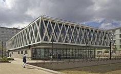 Resultado de imagen para bibliotecas publicas arquitectura