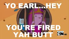 The Best of the Many Adventure Time Quotes
