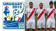 Argentina y Ecuador abren el Sudamericano Sub 20 en Uruguay. Peru; debuta ante los ecuatorianos el viernes 16 de enero. Enero 14, 2015.