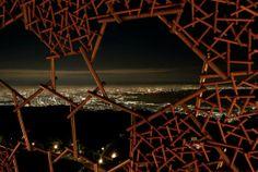 Rokko Shidare - architect: Hiroshi Sambuichi