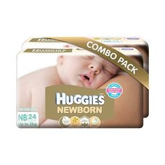 Amazon is offering Huggies New Born Combo Diapers 24 Count (Pack of 2) @ Rs 221 How to catch the offer: Click here for offer page Add Huggies New Born Combo Diapers 24 Countin your cart Login or Register Fill the shipping details Make final payment