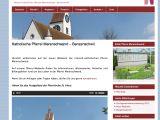 Katholische Pfarrei, Merenschwand