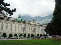 One of Innsbruck's most historic attractions is the Hofburg, or Imperial Palace, which Maximilian I commissioned in the 15th century. Center stage is the Giant's Hall —designated a marvel of the 18th century as soon as it was topped off with its magnificent trompe-l'oeil ceiling painted by Franz Anton Maulpertsch in 1775. The Rococo decoration and the portraits of Habsburg ancestors in the ornate white-and-gold great reception hall were added in the 18th century by Maria Theresa; look for…