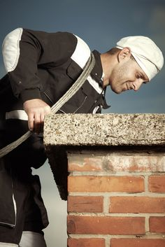Chimney Sweep, Dark Stains, Hudson Valley, Messenger Bag, Houston, Brick, How To Apply, Articles, Exterior