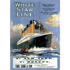 Titanic 'Poster'