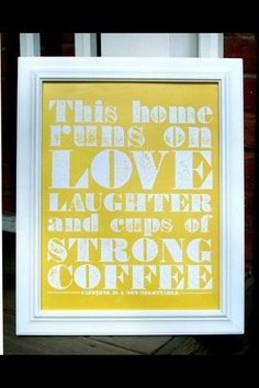 Love this for my kitchen wall!! Want this in red or black.