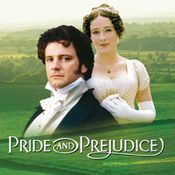 I'm learning all about Pride and Prejudice at @Influenster!