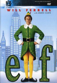 Elf (DVD) - Overstock™ Shopping - Big Discounts on General Children's Movies