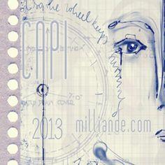 CAPI Create Art Portfolio Ideas,Art Portfolio Journey to Develop Personal Style