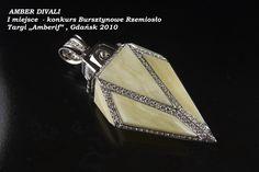 pendant by Paweł Waś