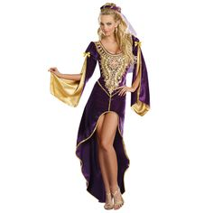 Sexy Halloween costumes are existent in all genres from angels to pirates. There are nice-looking costumes to ensemble each style. If you wish to be a striking evil essence or a sexy felonious you ...