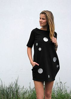 FNDLK úpletové šaty 28 BRkL