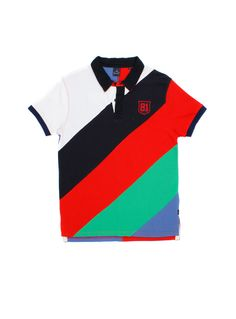 CUT & SEW POLO http://www.hungover.in/