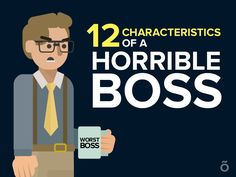 We all have worked a job where the manager was absolutely dreadful. The type of boss that makes your job unbearable to a point where you feel like walking out …