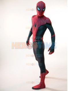 Marvel Gar/çon Spider-Man Far from Home British Flag Sweat-Shirt