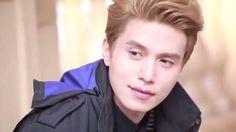 Lee Dong Wook Blonde - Pernah Berambut Pirang, Netizen Sebut Pantas Jadi Edward Cullen