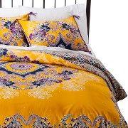Boho Boutique® Sueli Duvet Set from Target.