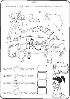 Resultado de imagem para atividades de tematica de natal para educação infantil