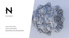 VEX in Houdini: Mandelbrot and Mandelbulb on Vimeo #Houdini #SideFX #learning #tutorial #tutorials #VFX #animation #3d #CG #motiongraphics #visualeffects #FX #VEX