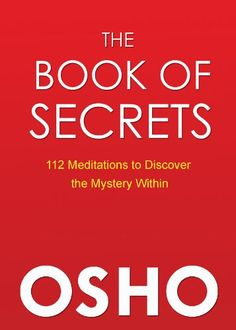 The Book of Secrets 112 Meditations to Discover the Mystery Within >>> Find out more about the great product at the image link.