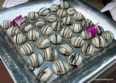 """""""The Best Thing I Ever Ate at Disney!"""": Desserts - from The Disney Food Blog Animal Kingdom Lodge Zebra Domes"""