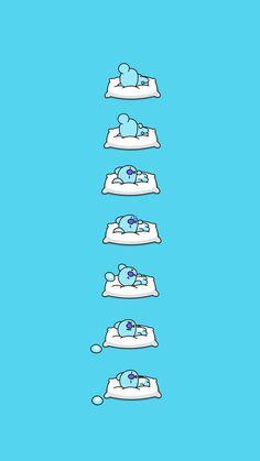 Background Images Wallpapers, Cute Cartoon Wallpapers, Blue Wallpapers, Cute Wallpaper Backgrounds, Iphone Wallpaper Pinterest, Wallpaper Iphone Disney, View Wallpaper, Bts Wallpaper, Aesthetic Pastel Wallpaper