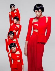 Tribe-One-–-Sassoon-Academy-collection-AW-2011-1.jpg (380×485)