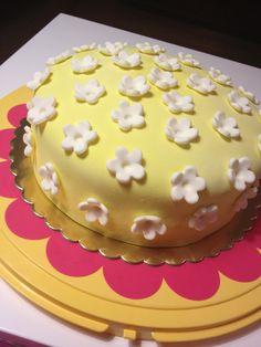 Sugar Art Flower Cakes